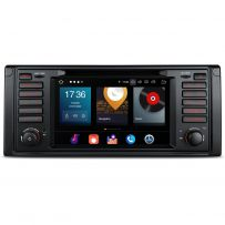 PBX7039B 7'' Car DVD Player Multimedia GPS System Custom Fit for BMW E39 M5 (1999-2003), BMW E39 (1995-2003)