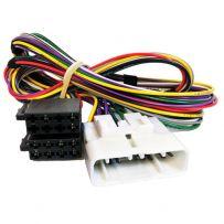 PC2-105-4 Lexus IS200 IS300 Amplifier Bypass Car ISO Wiring Harness Lead
