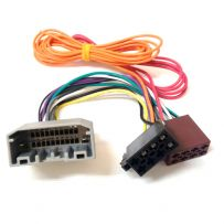 PC2-108-4 Jeep Car ISO Wiring Harness Lead