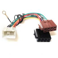 PC2-109-4 Car ISO Wiring Harness Lead For NISSAN CARS