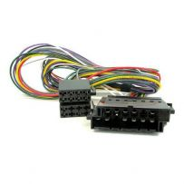 PC2-34-4 Volvo Car ISO Wiring Harness Lead