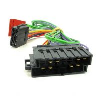 PC2-52-4 Volvo Car ISO Wiring Harness Lead