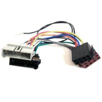 PC2-58-4 Dodge Car ISO Wiring Harness Lead