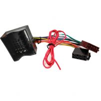 PC2-85-4 Vauxhall Car ISO Wiring Harness Lead