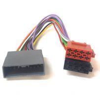 PC2-87-4 Mitsubishi Car ISO Wiring Harness Lead