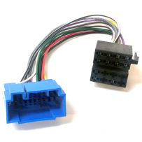 PC2-90-4 Honda Car ISO Wiring Harness Lead