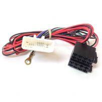PC2-91-4 Car ISO Wiring Harness Lead For Nissan Cars