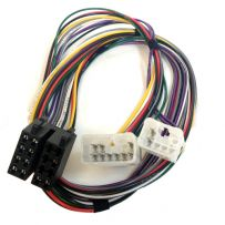 PC2-93-4 Lexus GS300 Active Car ISO Wiring Harness Lead