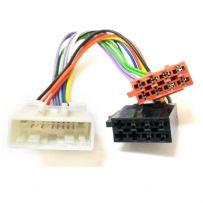 PC2-94-4 Subaru Car ISO Wiring Harness Lead