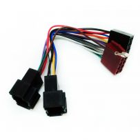 PC2-96-4 Saab Car ISO Wiring Harness Lead