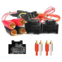PC9-415 Saab Active Car ISO Wiring Harness Lead