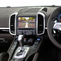 Reverse Camera Interface Input for Porsche with PCM 3.1 System