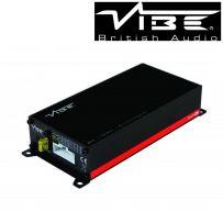 Vibe Powerbox 65.4M Class D 4 Channel 520 Watts Car Speaker Amplifier