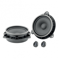 Focal IS TOY 165 Custom Fit 6.5