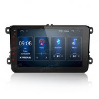 PSD80MTVL 8″ Volkswagen / Seat / Skoda Android 10 Quad-Core Car Radio GPS HD WIFI