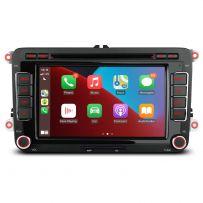 PSA70MTV Volkswagen, Seat, Skoda 7'' Android 10 HD Screen Multimedia Car DVD PLAYER with Built-in Carplay & DSP