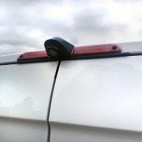 Brake Light Rear View Parking Van Reverse Camera For Mercedes Sprinter Vans