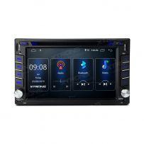 PSD60UNN 6.2'' Android Screen Car DVD  BT PLAYER GPS Navigation for Nissan cars Qashqai Xtrail Navara