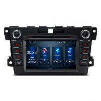 PSD70CX7M 7'' Android 10 HD Screen Multifunctional DVD Player Custom Fit for Mazda CX-7