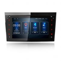 PSD70VXL Opel, Vauxhall, Holden 7'' Android 10 IPS Screen Navigation Multimedia Player Built-in DSP
