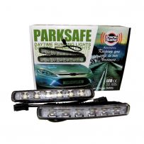 PRSL003 - 6 LED High Power Daytime Running Car Lights