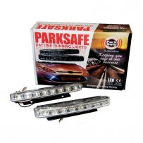 PRSL004 - 8 LED High Power Daytime Running Car Lights