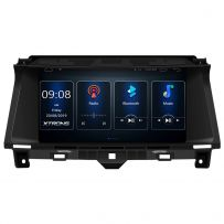 PST90ACH9'' Android 10 IPS Screen Navigation Multimedia Player Built-in DSP for HONDAAccord (2008-2012)