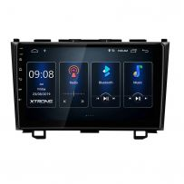 PST90CVH 9'' Android 10 IPS Screen Navigation Multimedia Player Built-in DSP for Honda CRV (2007-2011)