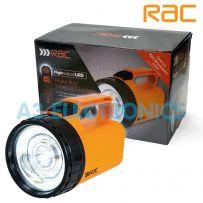 RAC HP392 Heavy Duty Lantern Powerful 3 Watt LED Torch Spot light