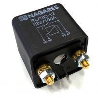 PC4-30 12 Volts 100 Amp Battery Split Charging Relay