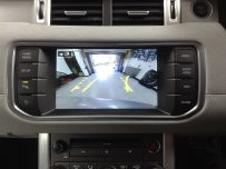 Front and Rear Camera Integration Kit for Land Rover & Range Rover Equipped with In Control Touch