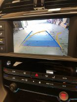 Front and Rear Camera Integration Kit for Jaguar F-Pace 2016 Onwards