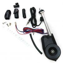 Universal Compact Electric Car Aerial Retracting Automatic Antenna