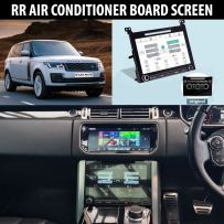 Air Conditioner Climate Touch Control Board Screen for Range Rover Vogue, Autobiography2012-2017 Original Style