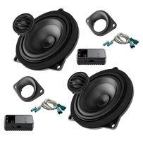 Audison Prima APBMW K4E 2 Way Component Speaker Kit for BMW & MINI