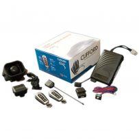 Clifford G5 Concept 470 Car Alarm System with Glass Break & Shock Sensor including installation service