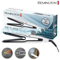 Remington S7412 Air Plates Titanium Ceramic Hair Straightener - 230C