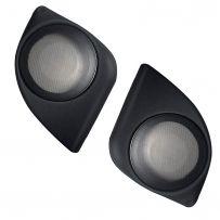 SAK-1409 165mm Car Speaker Adaptor Plate for Fiat Punto