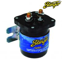 Stinger SGP35 High Current 500 Amp Split Charging Relay Battery Isolator