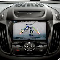 Reverse Camera Integration Kit for Ford Vehicles with SYNC2 System