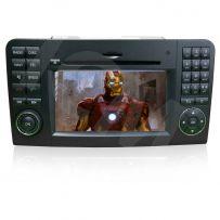 Mercedes Comand NTG2 Multimedia Video Interface C/CLK/A/B/GL Class