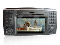Mercedes Comand NTG2.5 Multimedia Video Interface C/CLS/A/B/ML from 2009