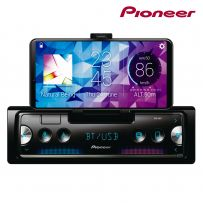 Pioneer SPH-10BT Bluetooth Car Stereo with USB and Spotify plus FREE MIC