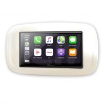 Pioneer SPH-EVO64DAB-SMAB Apple CarPlay & Android Auto 6.8