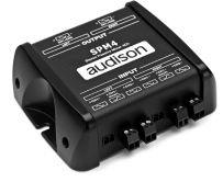 Audison SPM4 - 4 Channel Stereo Passive Mixer