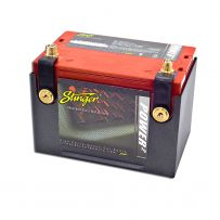 Stinger SPP1500DC 1500 Amp SPP Series Battery with Steel Case 3000w