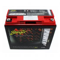 Stinger SPP680 SPP Series Battery with Steel Case 1800Amps