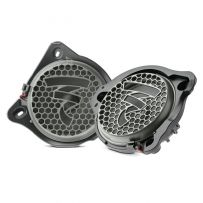 ISUB MBZ 2 Focal 8 inch Subwoofers Pair 300w for Mercedes Benz Audio Upgrade