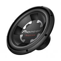 Pioneer 12 Inch 400W RMS 1400W 4 Ohm (DVC) Car Subwoofer Bass Speaker
