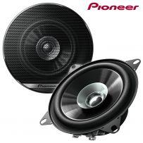 TS-G1010F Pioneer 10cm Dual Cone Car Door Shelf Car Speakers - 190w